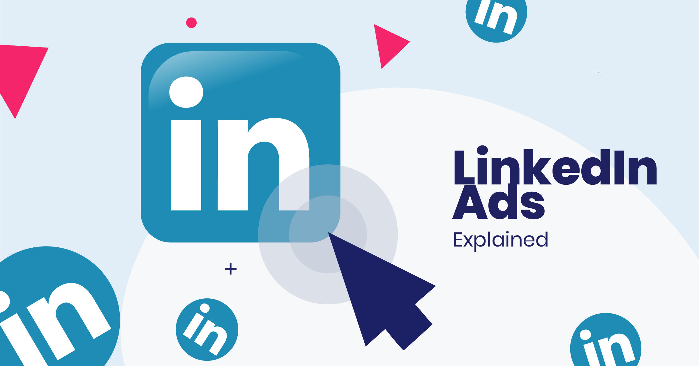 """linkin blog - LinkedIn introduces Event Ads and """"boosted"""" posts"""
