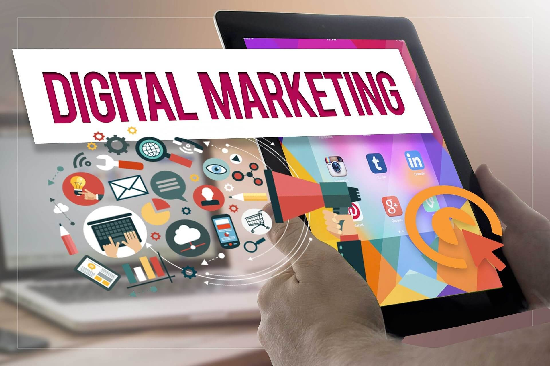 Digital marketings 1 - Mid-Year Digital Marketing Reflections And What We've Learnt